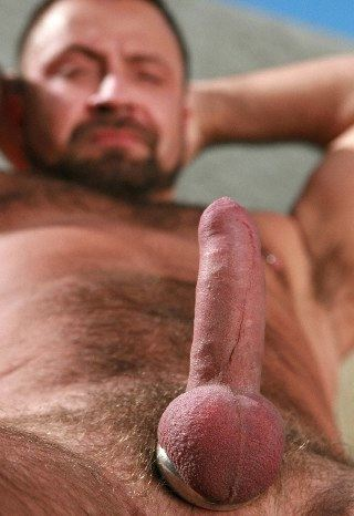little dick dad shows hard