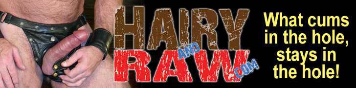 Visit our sponsor - HairyAndRaw.com