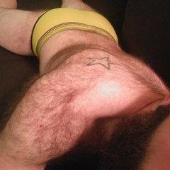 Hairypiglet