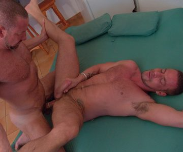 Jake Ryder – Bottoming