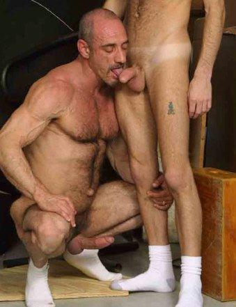 Pornstar Brian Austin » rawTOP's Gay Bareback Porn Blog