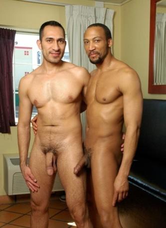 Cerdos sexuales Diego Cruz y Buster Sly