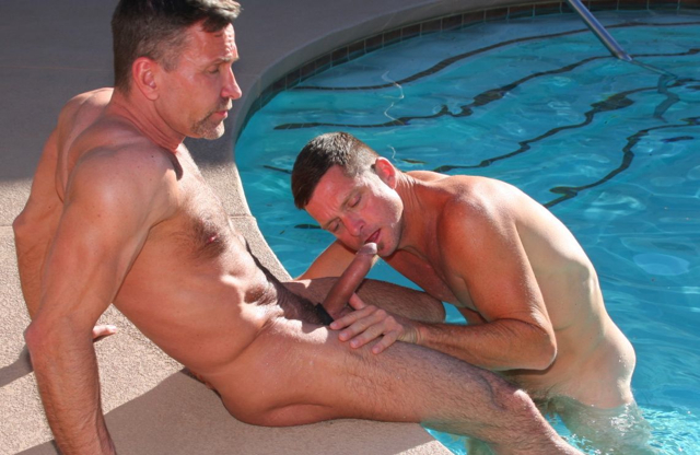 Older men doing young gay twinks first time