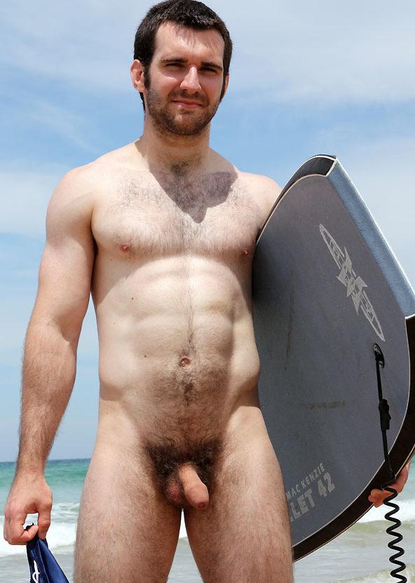 Hot australian men naked