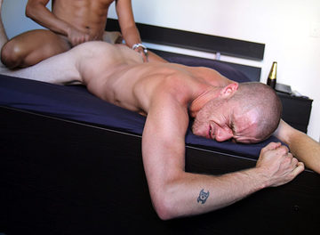 Aaron Parker – Bottoming