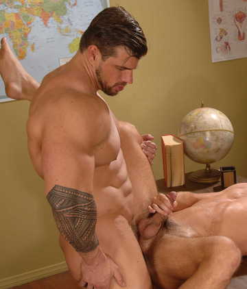 Zeb Atlas – topping
