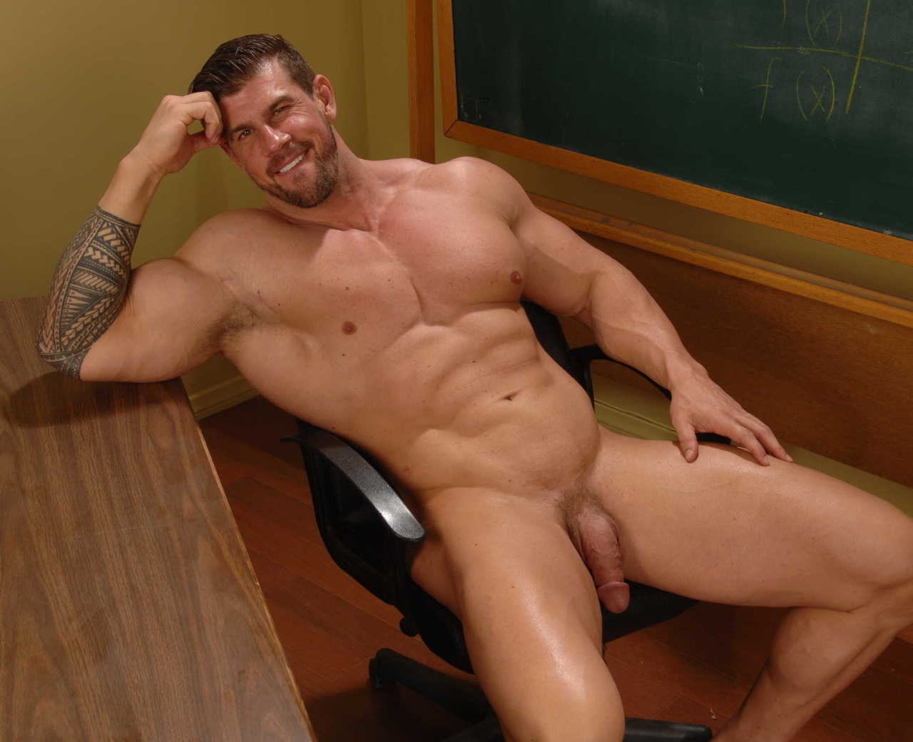 Body pic for Zeb Atlas