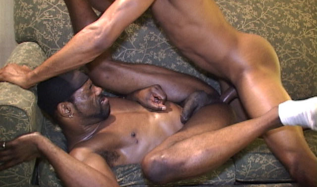 Vann Williams – Bottoming