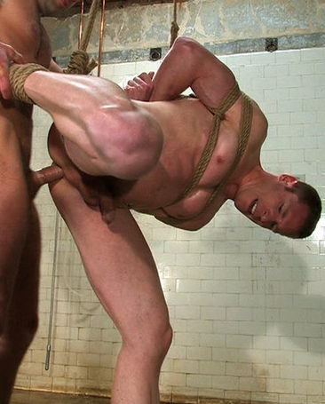 Billy Berlin – Bottoming