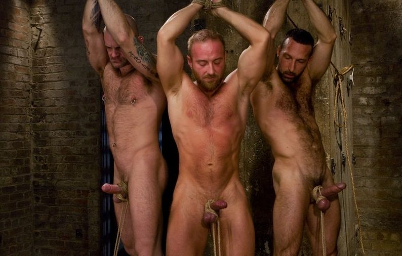 Cock And Ball Torture Porn Pics