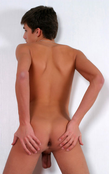 Ass pic of Patrick (Boys Life Studio)