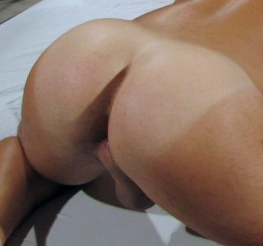 Dominik Rider – Ass