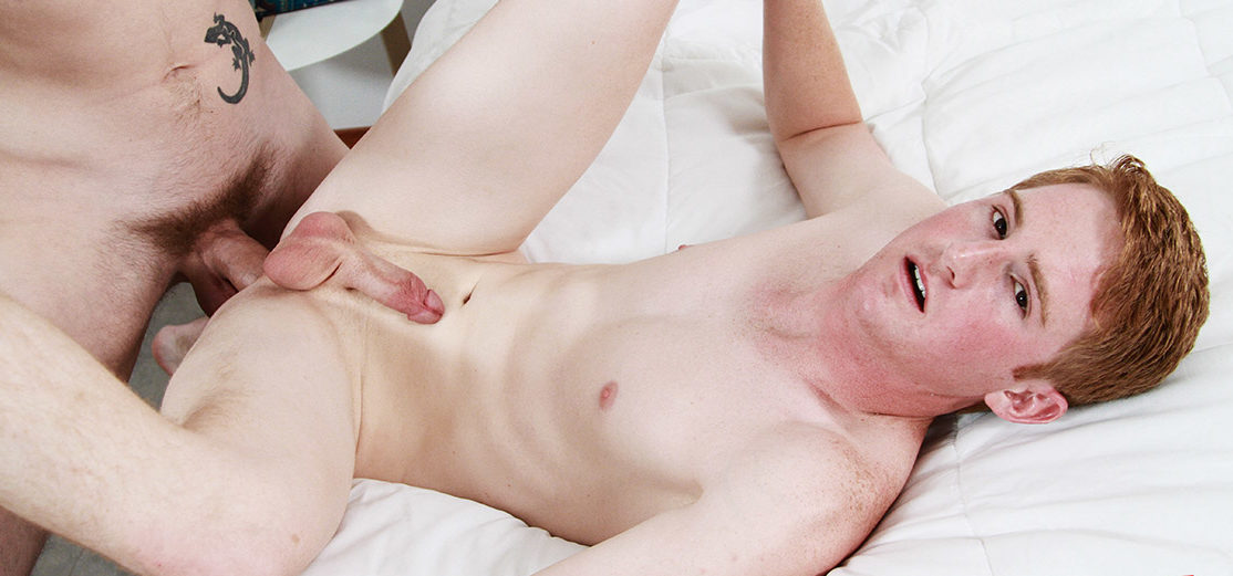 Dylan Bridges – bottoming