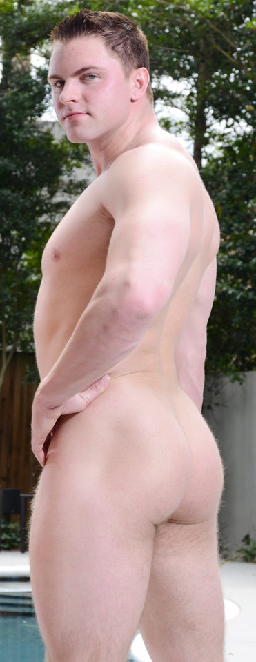 Jake Wilder – Ass