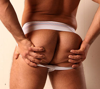 Ted Colunga – Ass