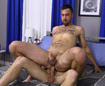 Michael Mission – Bottoming