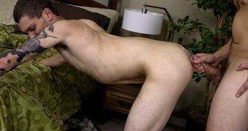 Jason Windsor – bottoming