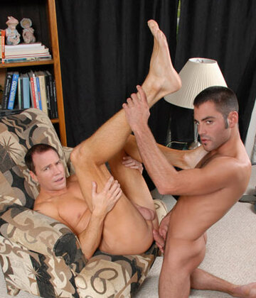 Jason Sparks – Bottoming