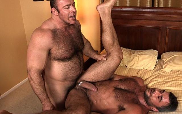Middle eastern twinks gay porn beefy brock 4