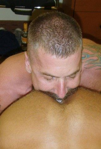 Jake Wetmore eats his fresh load from Dougs well fucked ass
