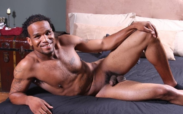 Hot black top Mike Shawn