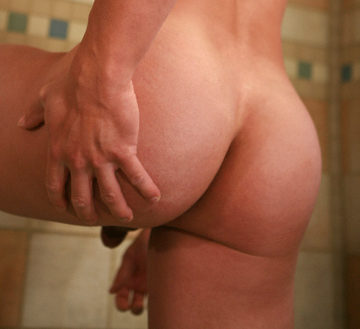 Matthew Rush – Ass