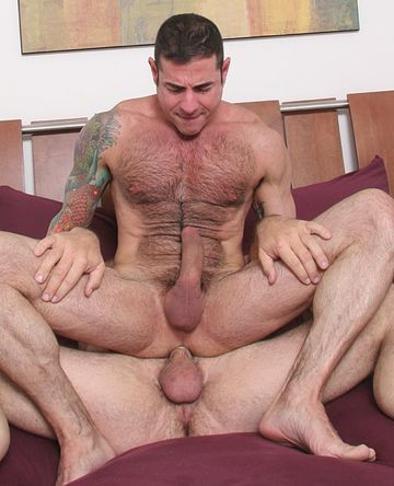 Nick Moretti – Bottoming