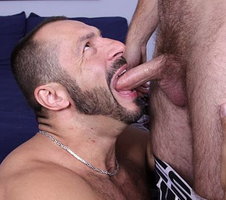 Arpad Miklos – Sucking