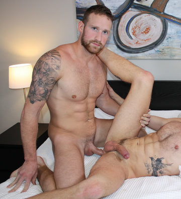 Logan Carter – Topping