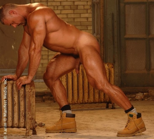 Gay hot muscle men toons and amateur young 5