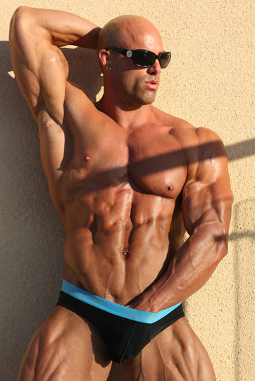 Body pic for Peter Latz
