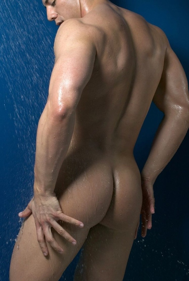 Perfect, fuckable, smooth jock ass
