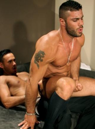 Velludos - Porno Gay Hombres obsesionados con follar