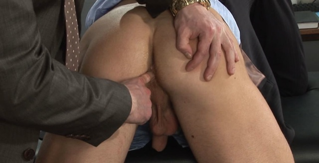 Neil Stevens tight hole fingered open