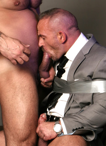 Samuel Colt – Sucking