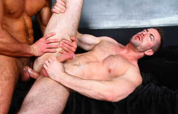 Scott Hunter – bottoming