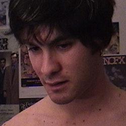 Mike hancock naked