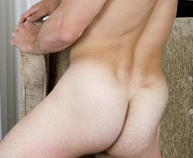 Christian Sharp – Ass