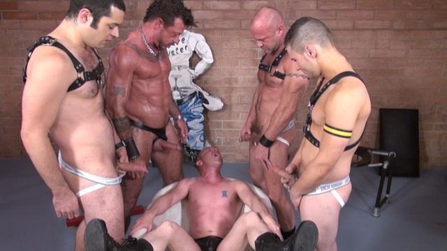 Gay porn fetish blog