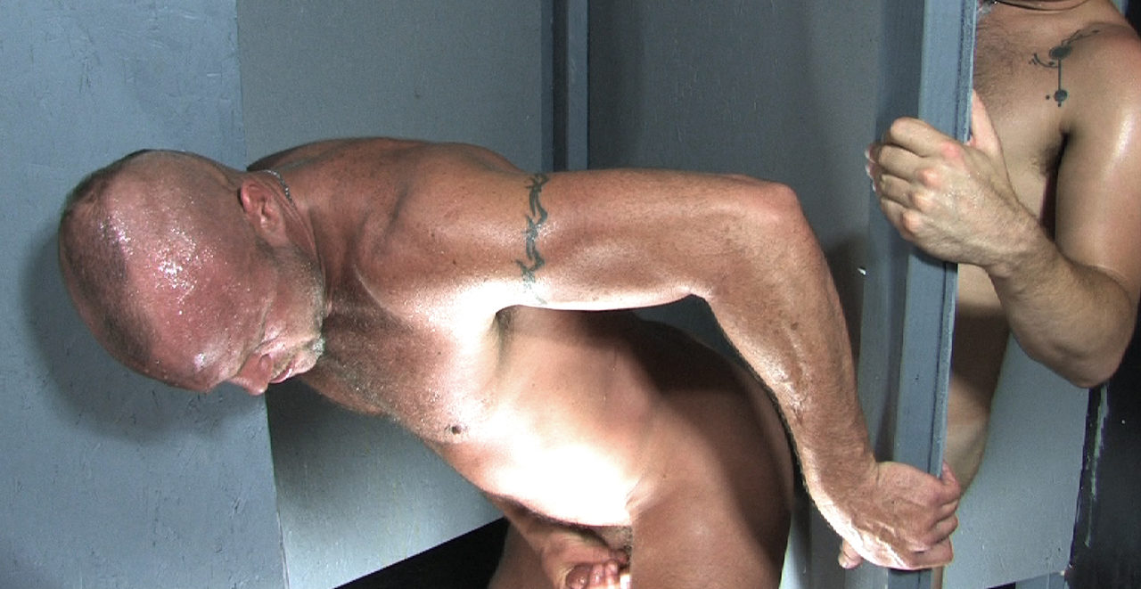 Chad Brock – bottoming