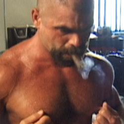 "Steve ""Titpig"" Hurley @ #BBBH"