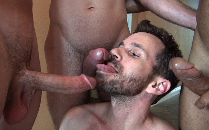 Sean Storm – Sucking