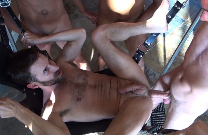 Sean Storm – Bottoming