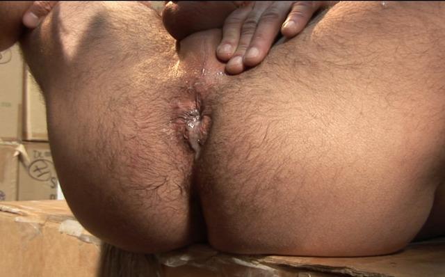 Marco Cruise porno gay