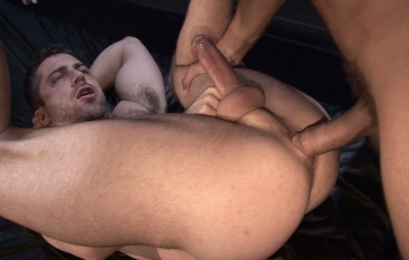 Brandon Hawk – Bottoming