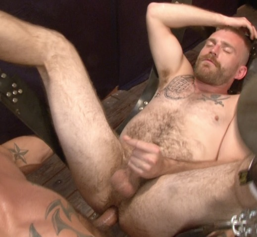James Roscoe – Bottoming