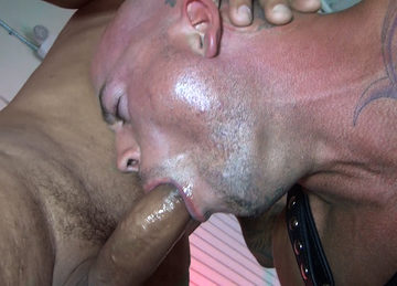 Sean Duran – Sucking