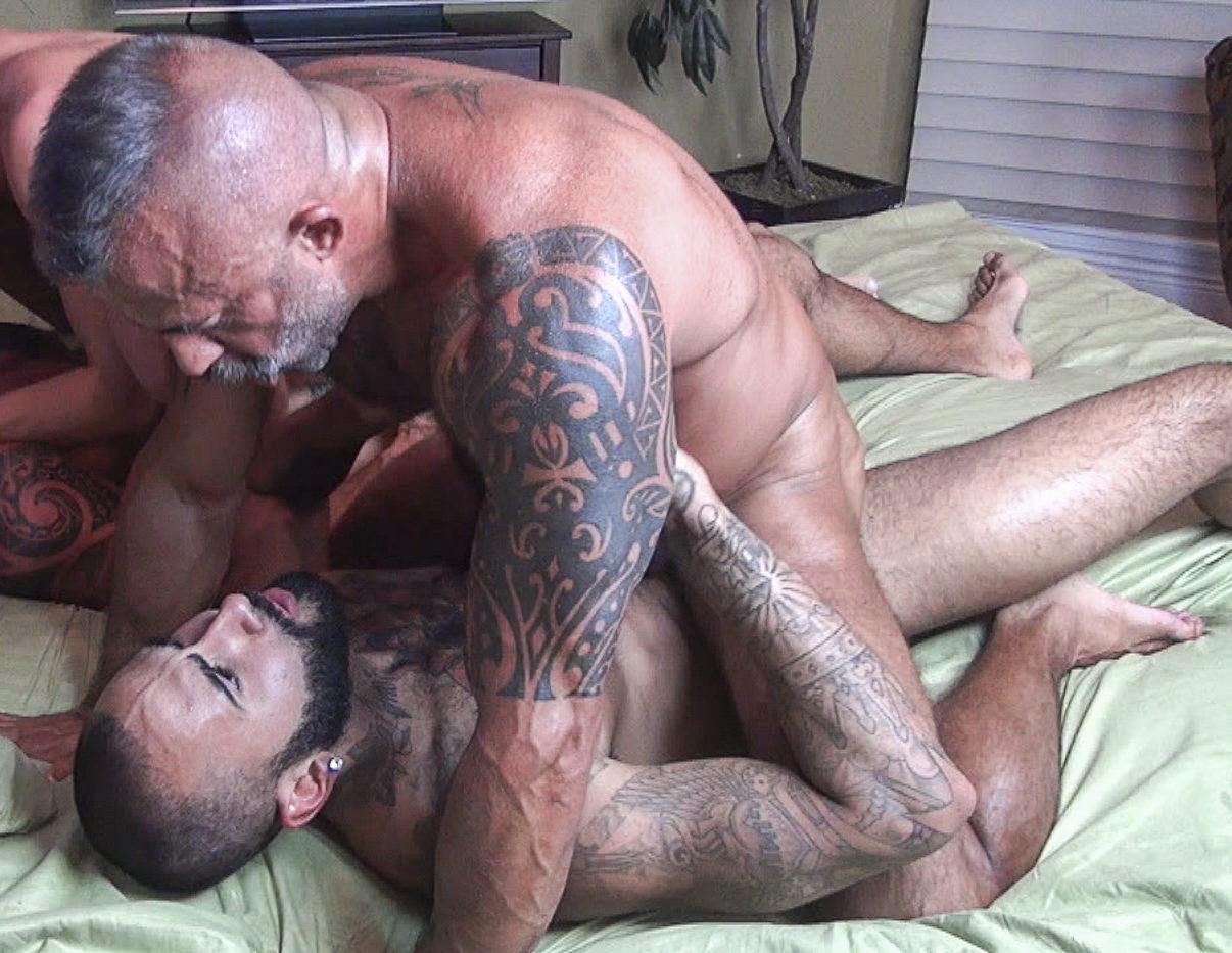 Daddy gay pics
