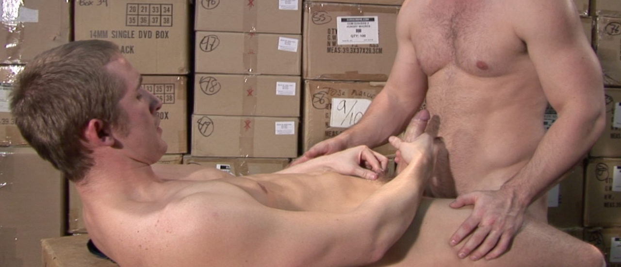 Mason Wyler – bottoming