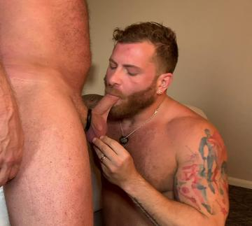 Riley Mitchel – Sucking